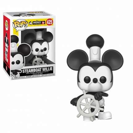 Фигурка Funko POP! Mickey Mouse: Steamboat Willie