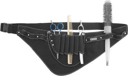 Пояс грумера Artero scissor holder 6-space (6 отверстий для ножниц)