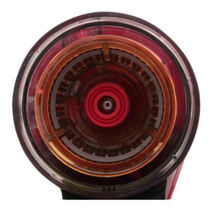 Соковыжималка шнековая Oursson JM7002/RD red