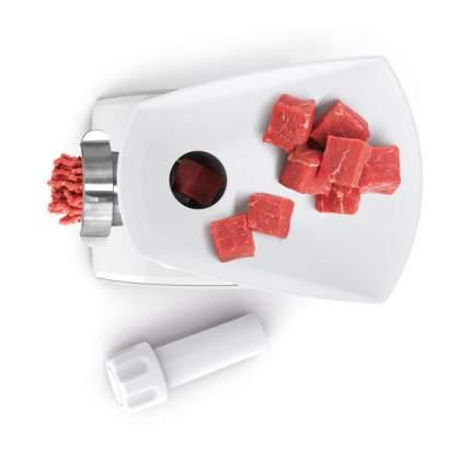 Электромясорубка Bosch CompactPower MFW3540W White