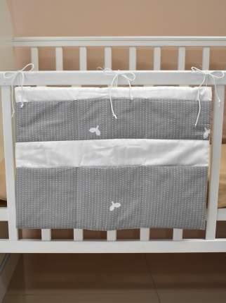 Органайзер для кроватки Tom i Si TS2004001_04, 48х55 см