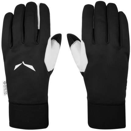 Перчатки Горные Salewa 2020 Sesvenna Ws Grip Gloves Black Out (Us:l)