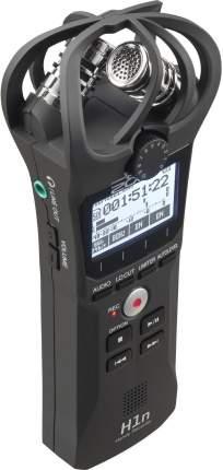 Диктофон Zoom H1n Black
