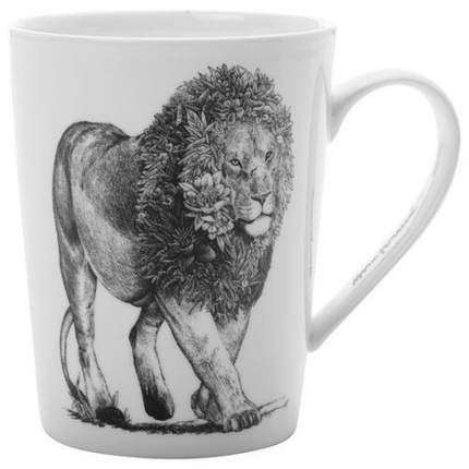 Кружка Maxwel & Williams  Африканский лев п/у 450мл/MW637-DX0515