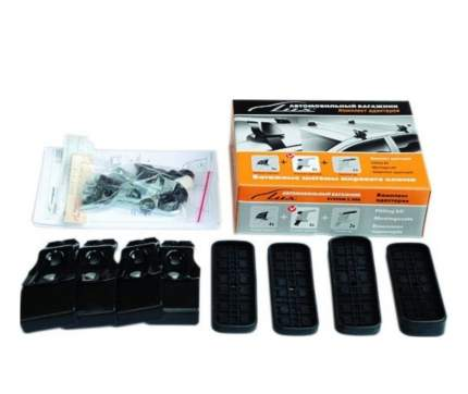 Крепежный комплект ВАЗ Lada X-Ray 16- к багажнику LUX 843461