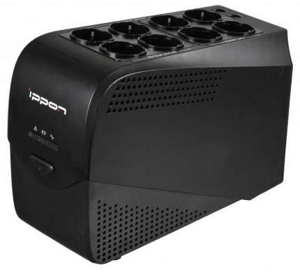Источник бесперебойного питания Ippon Back Comfo Pro New 800 480Вт