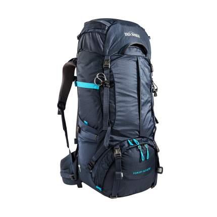 Рюкзак треккинговый Tatonka Yukon 50+10 Women 50-60 л темно-синий