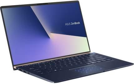 Ультрабук Asus ZenBook 14 UX433FAC-A5112T Blue (90NB0MQ5-M03860)