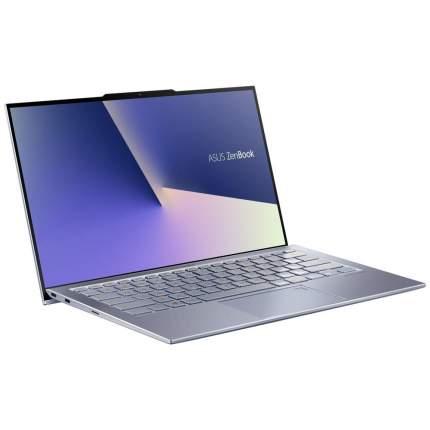 Ультрабук Asus ZenBook S13 UX392FN-AB006R Silver (90NB0KZ1-M01290)