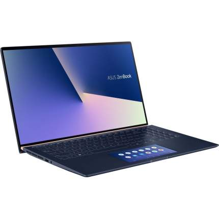 Ультрабук ASUS ZenBook 15 UX534FTC-AA196T (90NB0NK3-M03680)