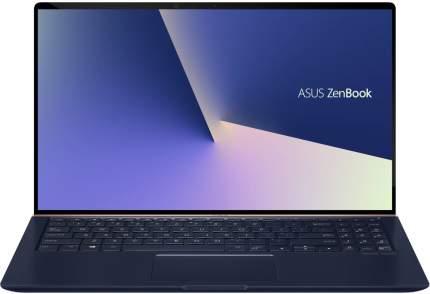 Ультрабук Asus ZenBook 15 UX533FD-A8067T Blue (90NB0JX1-M04170)