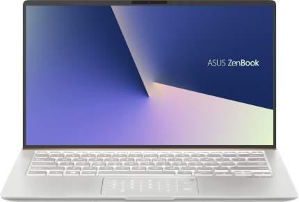 Ультрабук Asus ZenBook 14 UX433FLC-A5249T Silver (90NB0MP6-M07400)