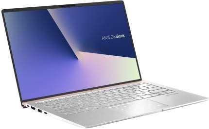 Ультрабук Asus ZenBook 14 UX433FN-A5381T Silver (90NB0JQ4-M12080)