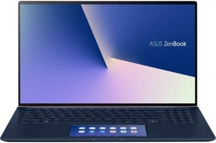 Ультрабук Asus ZenBook 15 UX534FT-AA048R Blue (90NB0NK3-M01430)