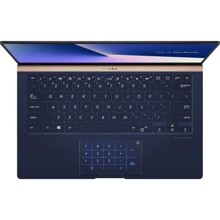 Ультрабук Asus ZenBook 14 UX434FLC-A6210T Blue (90NB0MP1-M04830)