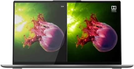 Ультрабук Lenovo Yoga S940-14IWL Grey (81Q7000JRU)