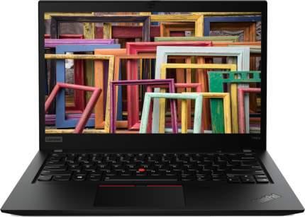 Ноутбук Lenovo ThinkPad T490s (20NX000ART)