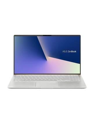 Ультрабук Asus ZenBook 15 UX533FD-A8068R Silver (90NB0JX2-M01650)