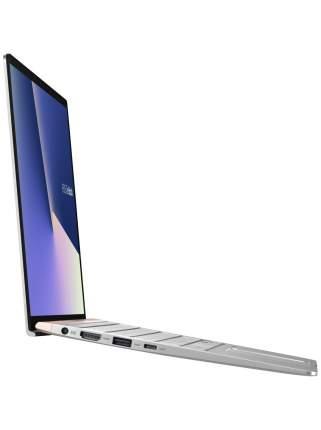 Ультрабук Asus ZenBook 14 UX431FA-AM020 Silver (90NB0MB3-M01680)