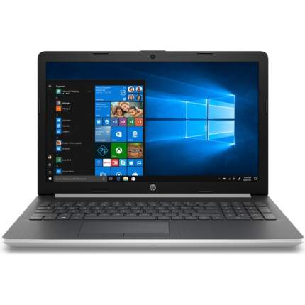 Ноутбук HP 15-da0384ur (6NC45EA)