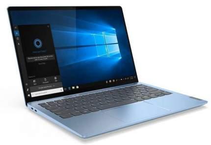 Ультрабук Lenovo IdeaPad S540-13IML Blue (81XA002MRU)