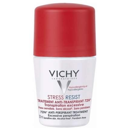Дезодорант Vichy 72 часа защиты в стрессовых ситуациях 50 мл
