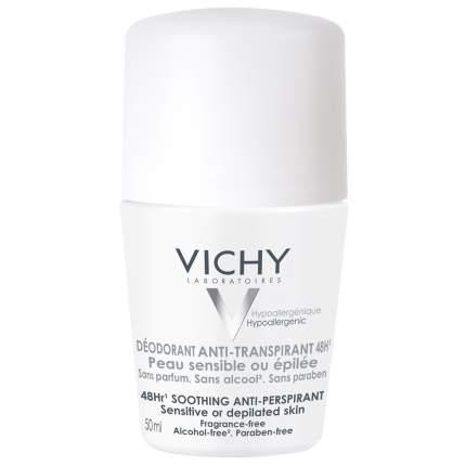 Дезодорант Vichy 48 часов Для чувствительной кожи 50 мл