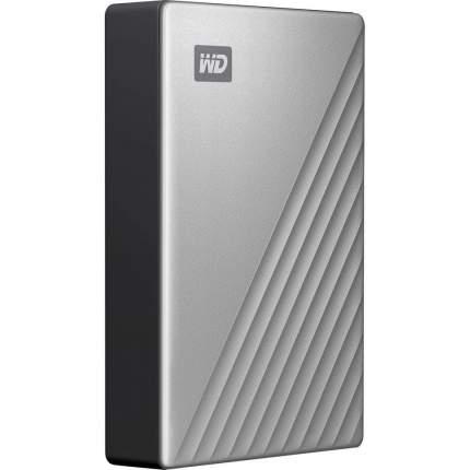 Внешний жесткий диск Western Digital 5TB My Passport Ultra for Mac