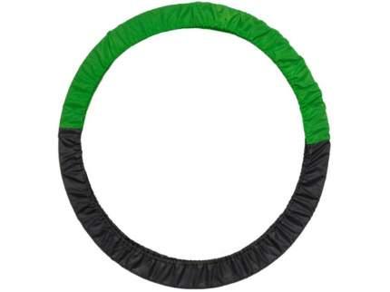 Чехол для обруча Hawk ЧО-900-6 зеленый/черный
