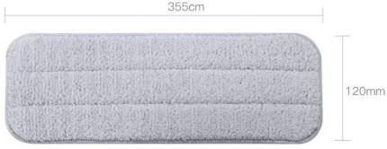 Сменная насадка для швабры Xiaomi Deerma Spray MOP TB500 - TB800, 8 шт