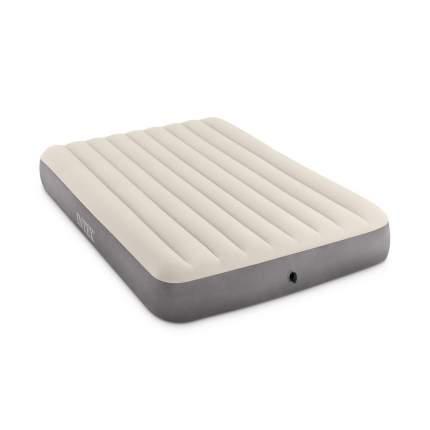 Надувная кровать Intex Full DeLuxe int64709