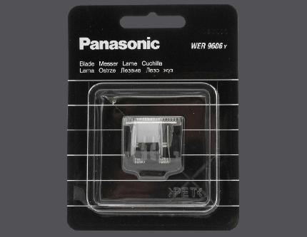 Нож Panasonic WER9606Y для триммера Panasonic ER-GB40-S520/ER2403K503