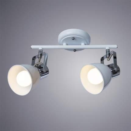 Спот Arte Lamp JOVI A1677PL-2WH