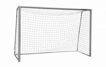 Футбольные ворота HUDORA Expert 300, серый