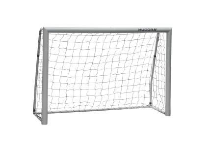 Футбольные ворота HUDORA Expert 180, серый