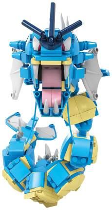 """Конструктор """"Покемон"""" - Гиарадос, 352 детали Mega Construx / Mega Bloks"""