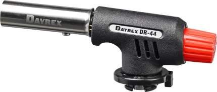 Газовая горелка портативная с пьезоэлектрическим розжигом 628915 DAYREX-44