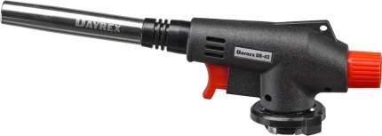 Газовая горелка портативная с пьезорозжигом DAYREX-43