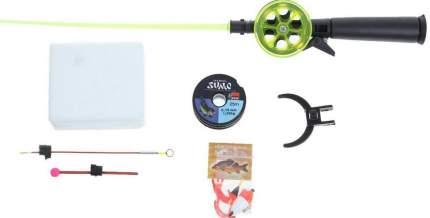 Набор рыболова для зимней рыбалки Три Кита НЗ-№3 люкс