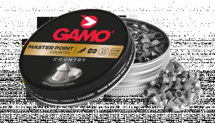 Пули калибр 4,5 GAMO Master Point(500)