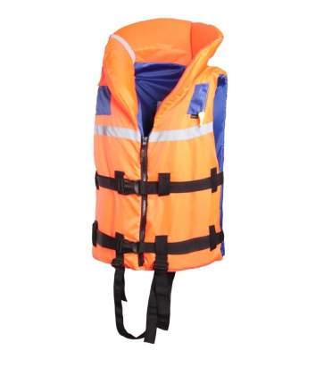Спасательный жилет Элементаль Касатка-150, люминисцентно-оранжевый, One Size