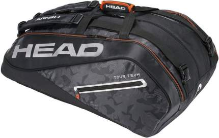 Сумка Head Tour Team Monstercombi 12R Black