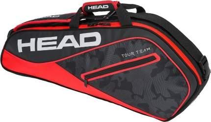 Сумка Head Tour Team 3R Pro Red/Black