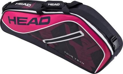 Сумка Head Tour Team 3R Pro Black Pink