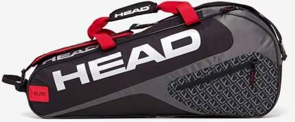 Сумка Head Elite Pro 3R Black
