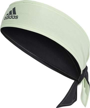 Повязка на голову Adidas фисташка