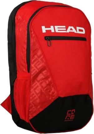 Теннисный рюкзак Head Core Red Black