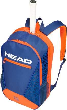 Теннисный рюкзак Head Core Blue Orange