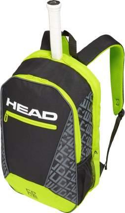 Теннисный рюкзак Head Core Black Lime
