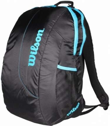 Рюкзак Wilson Team Чёрно-синий